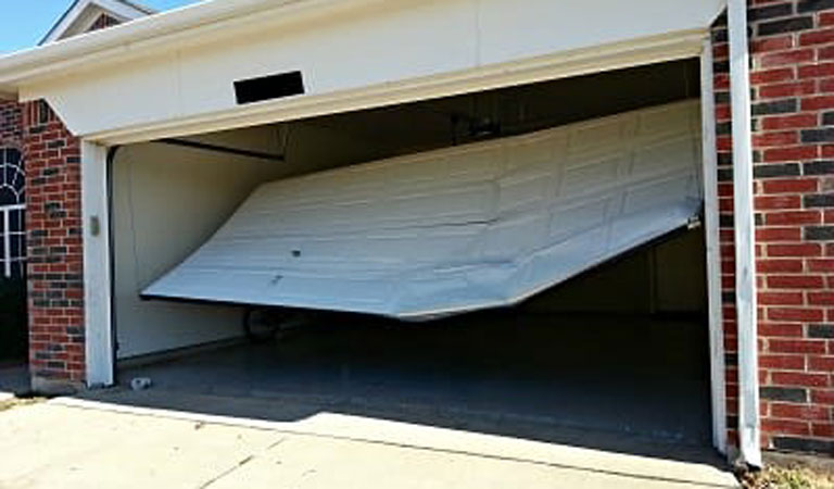 Garage door fixer in Long Branch NJ