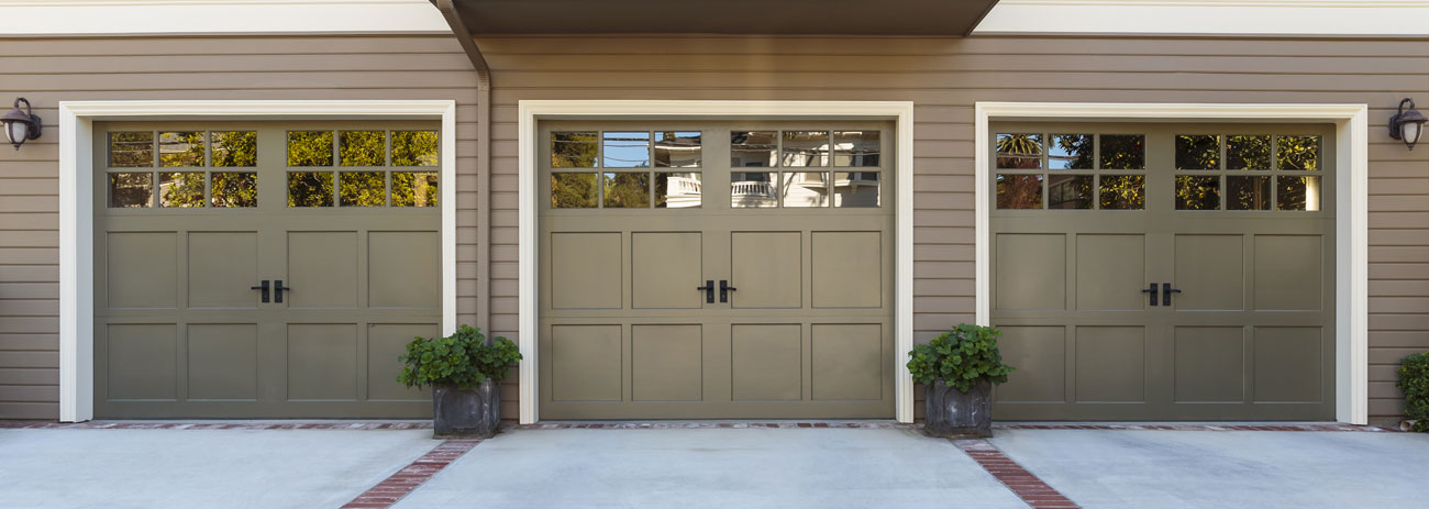 Garage door repair Long Branch